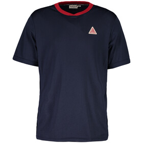 Maloja ErnestM. Shortsleeve Freeride Jersey Herren mountain lake